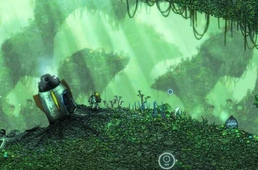Capsized crashes onto XBLA, brings exclusive levels