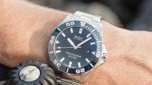 父親節精品錶85折優惠!7款超夯潛水錶推薦 水上活動、日常配戴都MAN味爆棚