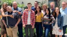 Modern Family Cast Recreates Photo from Show's Debut 10 Years Ago as They Prepare to Say Goodbye