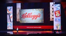 Kellogg's flaky cereal sales need a fix