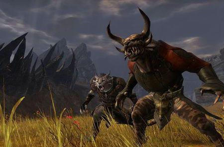 The Daily Grind: Did you participate in the Guild Wars 2 beta weekend?