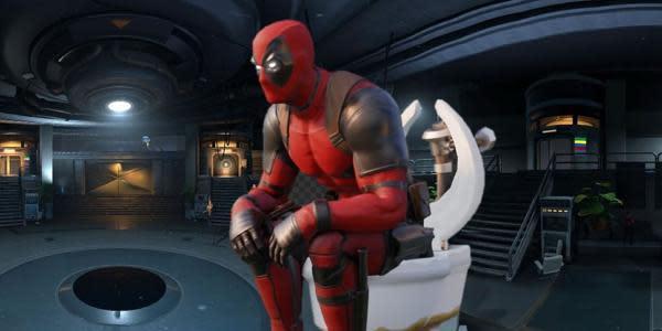 Fortnite Se Filtraron Los Proximos Desafios Semanales De Deadpool La paridad no es una realidad hoy día. yahoo vida y estilo