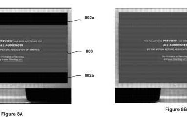 Could this be Apple's solution to the iPhone letterboxing issue?