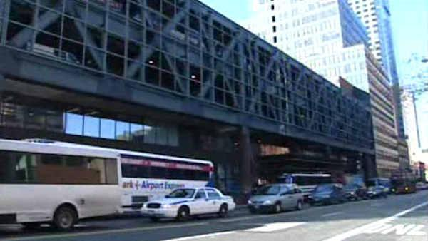 Port Authority to study future of bus terminal