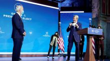 U.S. rejoins fight against climate change at high level summit