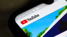 YouTube 利用 AI 來為影片劃分章節