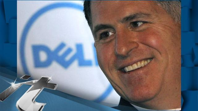 Finance Latest News: Proxy Firm ISS Backs Michael Dell's Offer for PC Maker