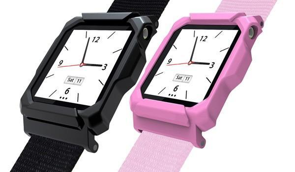 Incipio Linq keeps the iPod nano watch craze going with $25 'carrying solution'