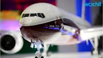 NASA and Boeing Jet Tests New Coating