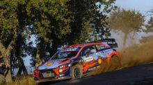 Rallye - WRC - Sardaigne - Rallye de Sardaigne: Neuville et Ogier vers un podium, Sordo toujours leader