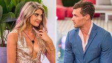Love Island's winning couple reveal post-show 'anxiety'