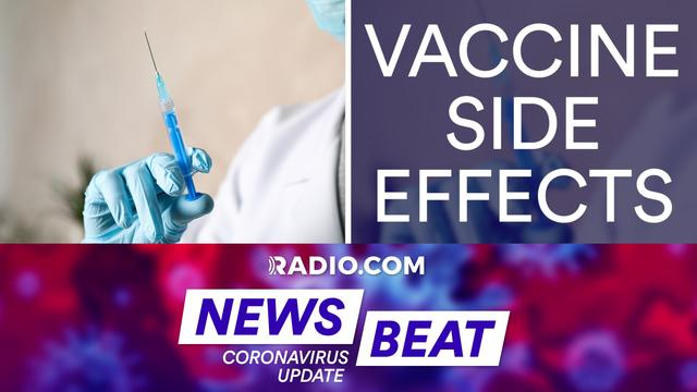 Will these COVID-19 vaccines come with side effects?