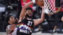 Nuggets rally to beat Clippers, force a deciding Game 7
