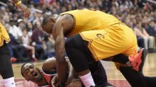 LeBron goes goat-to-G.O.A.T., Love defies rumors to win instant classic