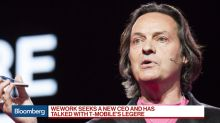 What John Legere Would Bring to WeWork as CEO