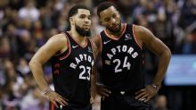 Daily Podcast: Raptors outclass Kings; McCaw's minutes up for grabs