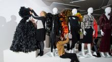 Best fashion exhibitions and clothing museums in London