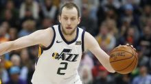 Ingles not totally happy with NBA bubble