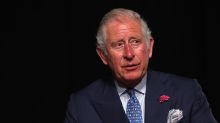 Prince Charles 'installed panic room' following terrorism fears