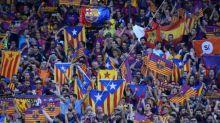 Barcelona announce record $800m revenue