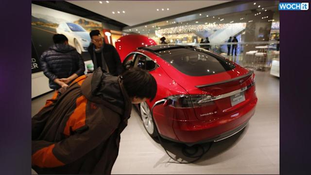 UAW Plans To Keep Trying On Tesla Workers' Representation