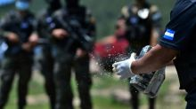 Honduras seizes 900kg of cocaine in joint op with Colombia