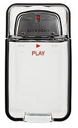 """Givenchy and Justin Timberlake unveil """"Play"""" cologne in MP3 player-esque bottle"""