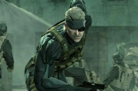 Metal Gear Solid 4 finally getting Trophies [Update: Konami confirms]