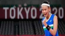Tokyo Olympics 2020: With victory over PV Sindhu, Tai Tzu-Ying ends the big-stage jinx