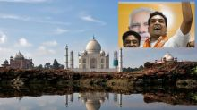 Taj Mahal Not a Hindu Temple. But Kapil Mishra isn't The First to Mess Up History
