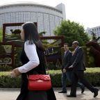China revokes 3 Wall Street Journal reporters' credentials