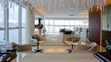 Tons neutros e elegância: a decoração deste apartamento vai te encantar