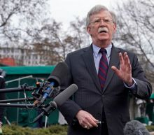 Bolton Claims Trump Tied Ukraine Aid to Biden Corruption Probes in Upcoming Book