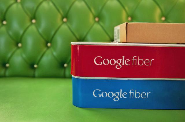 Google preps a 4K set-top box for Fiber homes