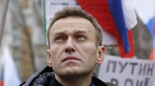 Authorities seize Navalny's Moscow flat ahead of his return to Russia