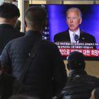 Election 2020 Today: Fraud rejected, Biden's top diplomat