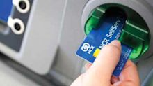 NCR, celebrating 50th anniversary of the ATM, poised to take on the grocery wars