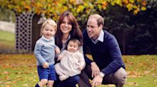 Princess Charlotte Tops Tatler's 'People Who Matter' List