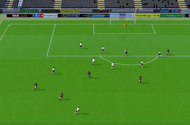 'Football Manager 2018' will have gay players