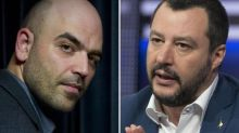 """Saviano usa Silvia Romano contro Salvini: """"Aiutarli a casa loro"""""""