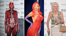 Here's how to recreate Heidi Klum's famous Halloween looks
