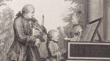 Cuando la patriarcal y machista sociedad del siglo XVIII impidió que la hermana mayor de Mozart triunfase en la música