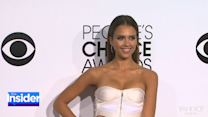 Jessica Alba's The Honest Company Valued at Nearly $1 Billion