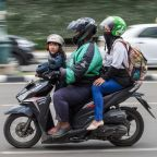 Indonesia ride-hailing app Go-Jek says expanding abroad