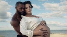 "Ashley Graham dá à luz primeiro filho: ""Momento incrível"""