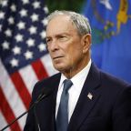 2020 Watch: Bloomberg escalates doubts about front-runners