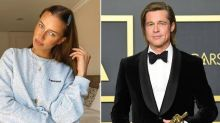 Brad Pitt reportedly has a new girlfriend, Nicole Poturalski