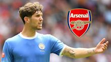 'Arsenal should take £20m gamble on Stones' – Parlour urges Gunners to battle West Ham for Man City centre-half