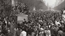 """Il y a 40 ans, les funérailles """"pas comme les autres"""" de Sartre"""