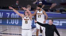 Murray, Jokic help Denver stun Clippers 104-89 in Game 7